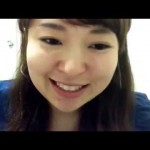 ニキビのスキンケア動画